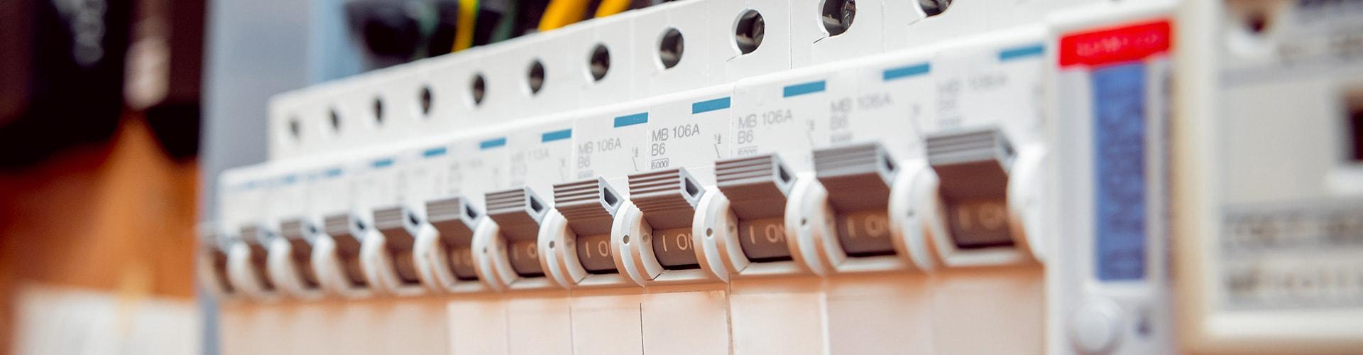 mesdevis.ch | Electricité | Tableau électrique