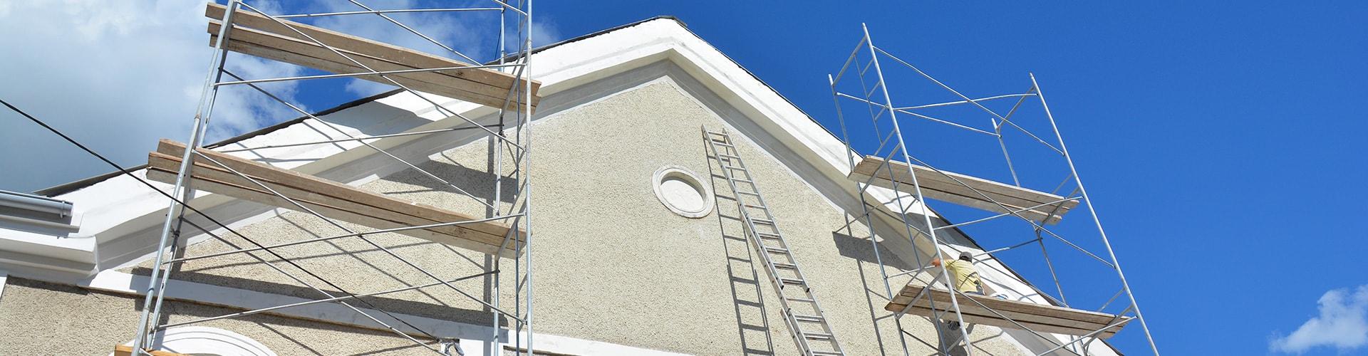 mesdevis.ch | Rénovation ravalement de façade