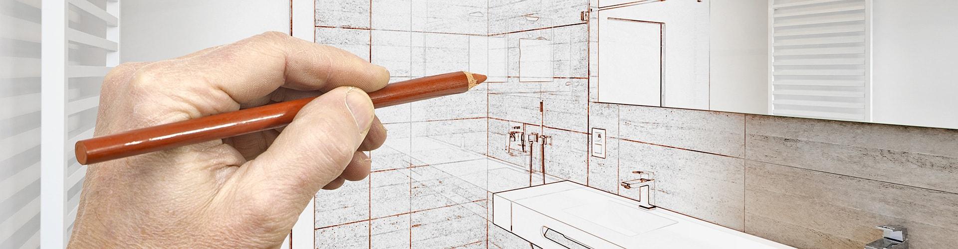 Refaire sa salle de bain : demandez un devis de rénovation  Mesdevis
